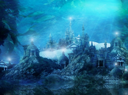 'Lost' City of Atlantis: Fact & Fable