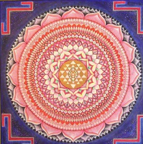 7 Petal Lotus