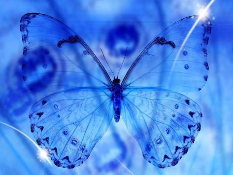 Blue~