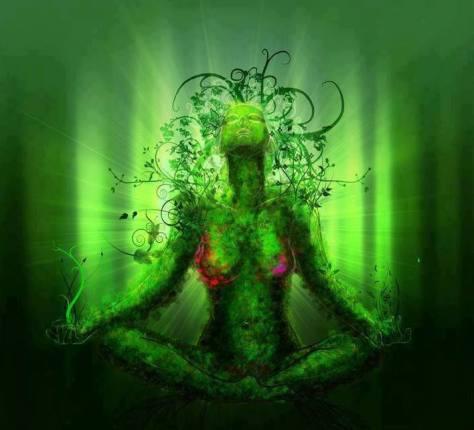 Green Goddess