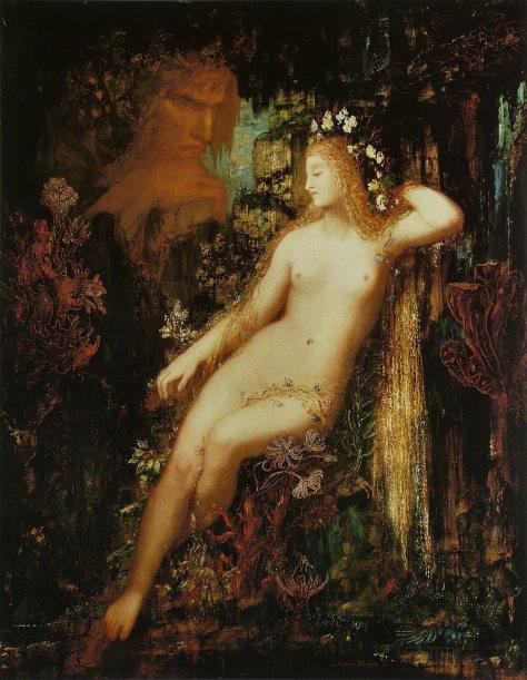 Gustave_Moreau_-_Galatée