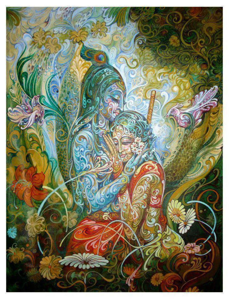 Tantra Mantra | bluebutterfliesandme