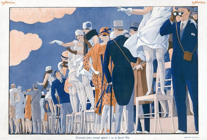 fabius-lorenzi-1926-horse-racing-elegants-roaring-twenties-fashion-hprints-com