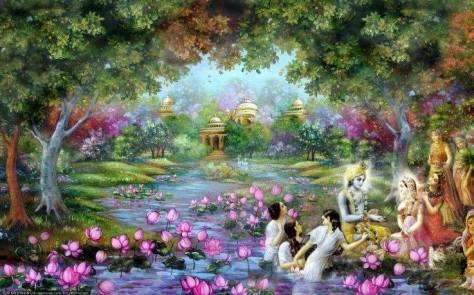 Krishna 11
