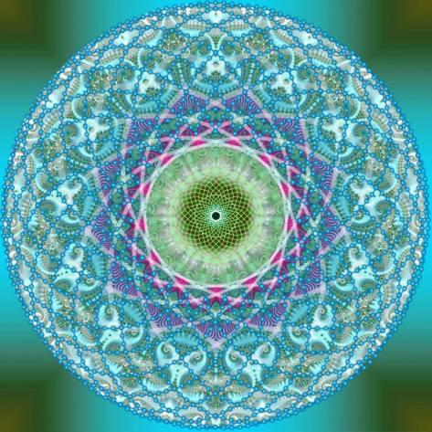 Visual Alchemy Glass Bead Game