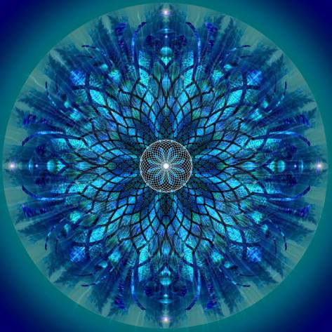 Blue Over Visual Alchemy Facebook