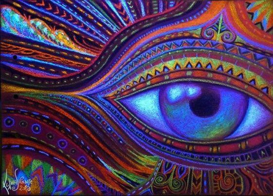 Horus Eye33