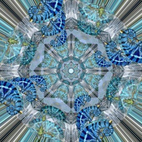 Digital artwork by Bill Brouard 2009