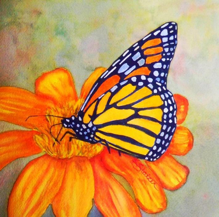 Monarchqueen