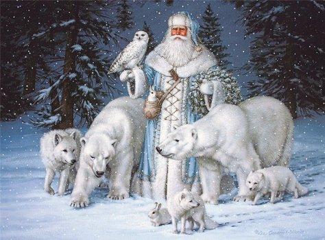 Father Christmas111