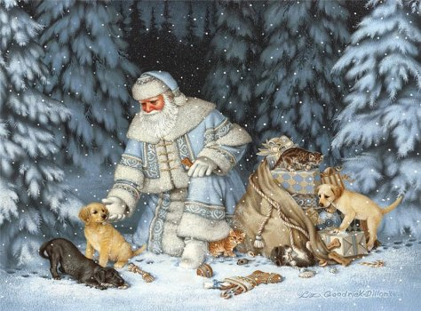 Father Christmas33