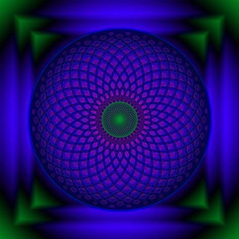 Compression Visual Alchemy