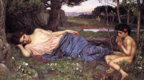 John William Waterhouse - Tutt'Art@  (57)