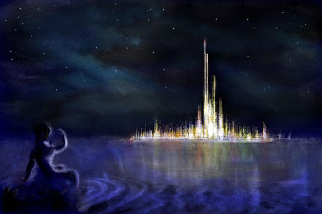Crystal city скачать торрент