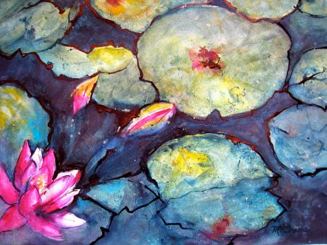 lotus-flower-myra-evans
