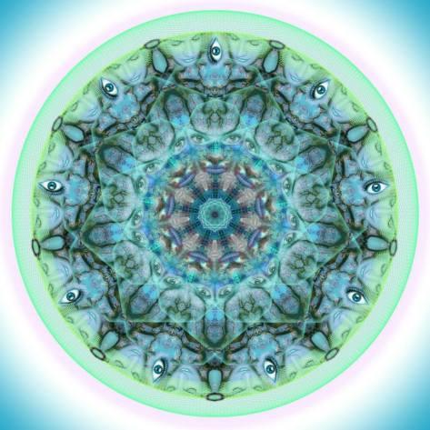 Gentle Broadcast Visual Alchemy
