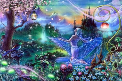 Magic enchantment