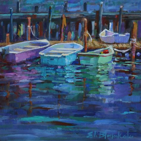 purple-boat-and-friends-elizabeth-blaylock-johnson