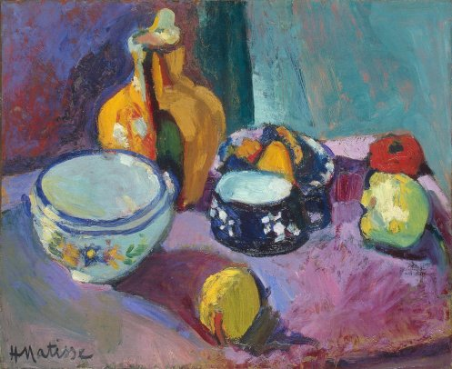 matisse_-_dishes_and_fruit_1901